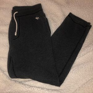 Men's Abercrombie Sweats